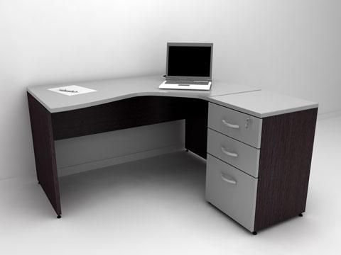 Equipamiento de oficina sudamericana equipamientos for Mobiliario y equipo ergonomico